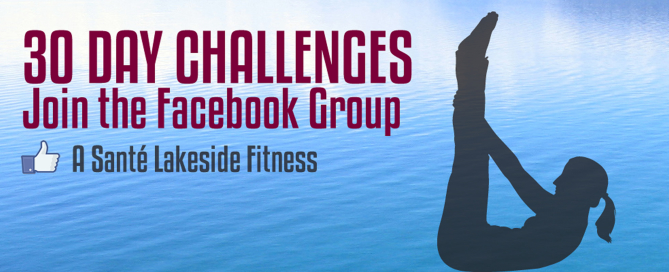 facebook group challenges
