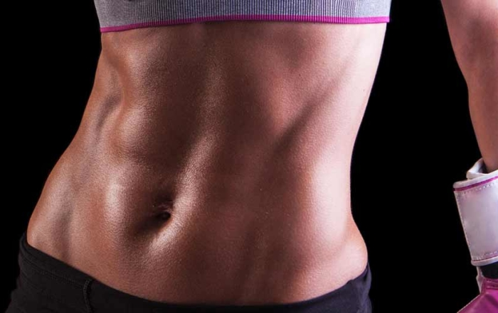 30 Day Abs Challenge starts October 1, 2015