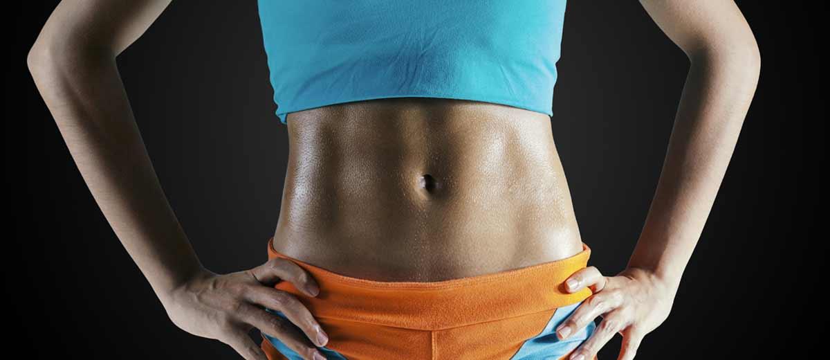 A Santé Lakeside Fitness – 30 Day Ab & Squat Challenge