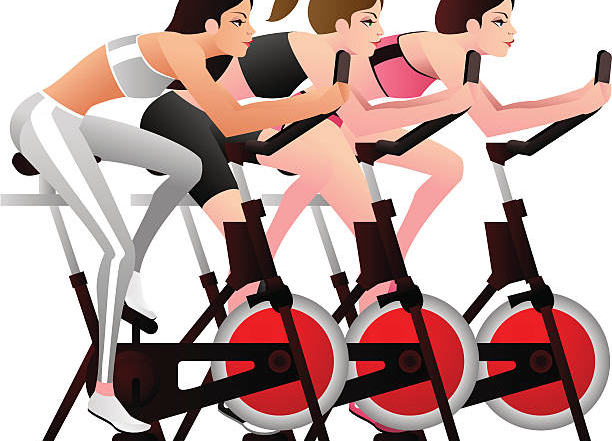 What to Expect from a Spinning Class