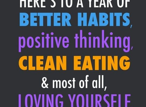6 New Year's Resolutions You Can Actually Keep